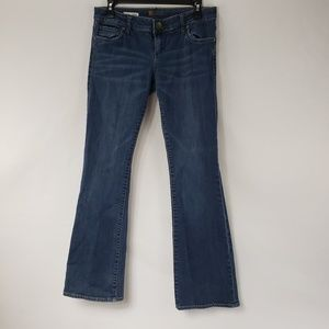 Kut From The Kloth Farrah Petite Jeans